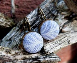 welsh-blue-leaf-earrings